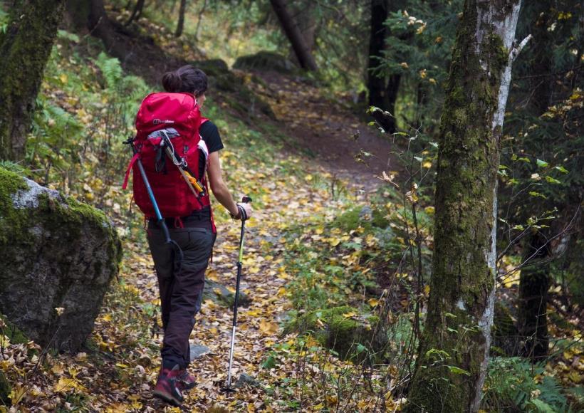 Persiapan sangat dibutuhkan sebelum trekking ke gunung