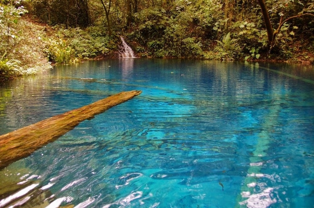 Danau Kaco, Kerinci, Jambi