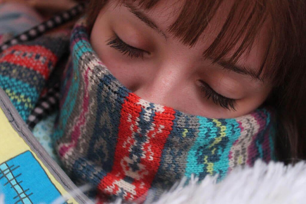 Apa itu hipotermia?